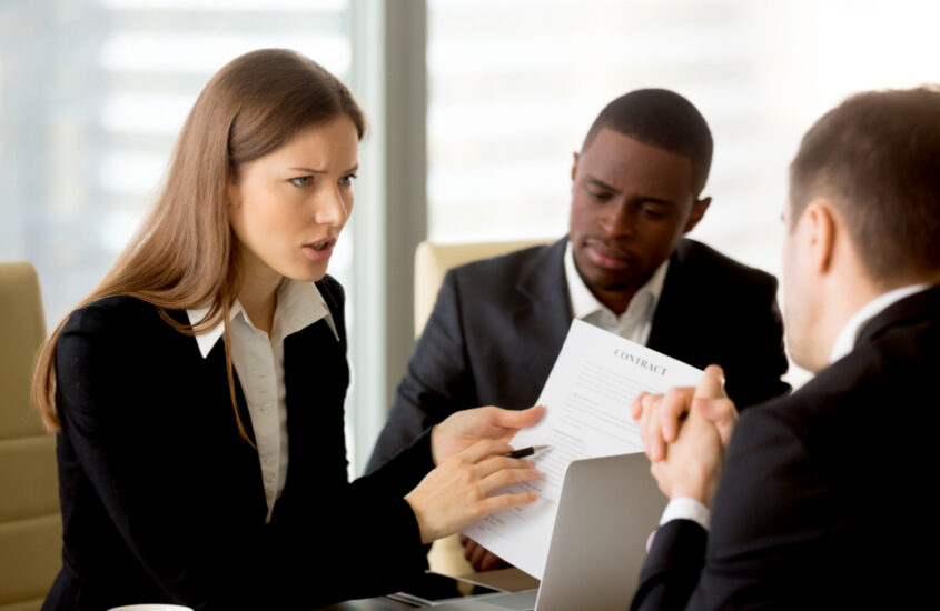 How to resolve disputes between Shareholders, Business partners, Directors and Officers